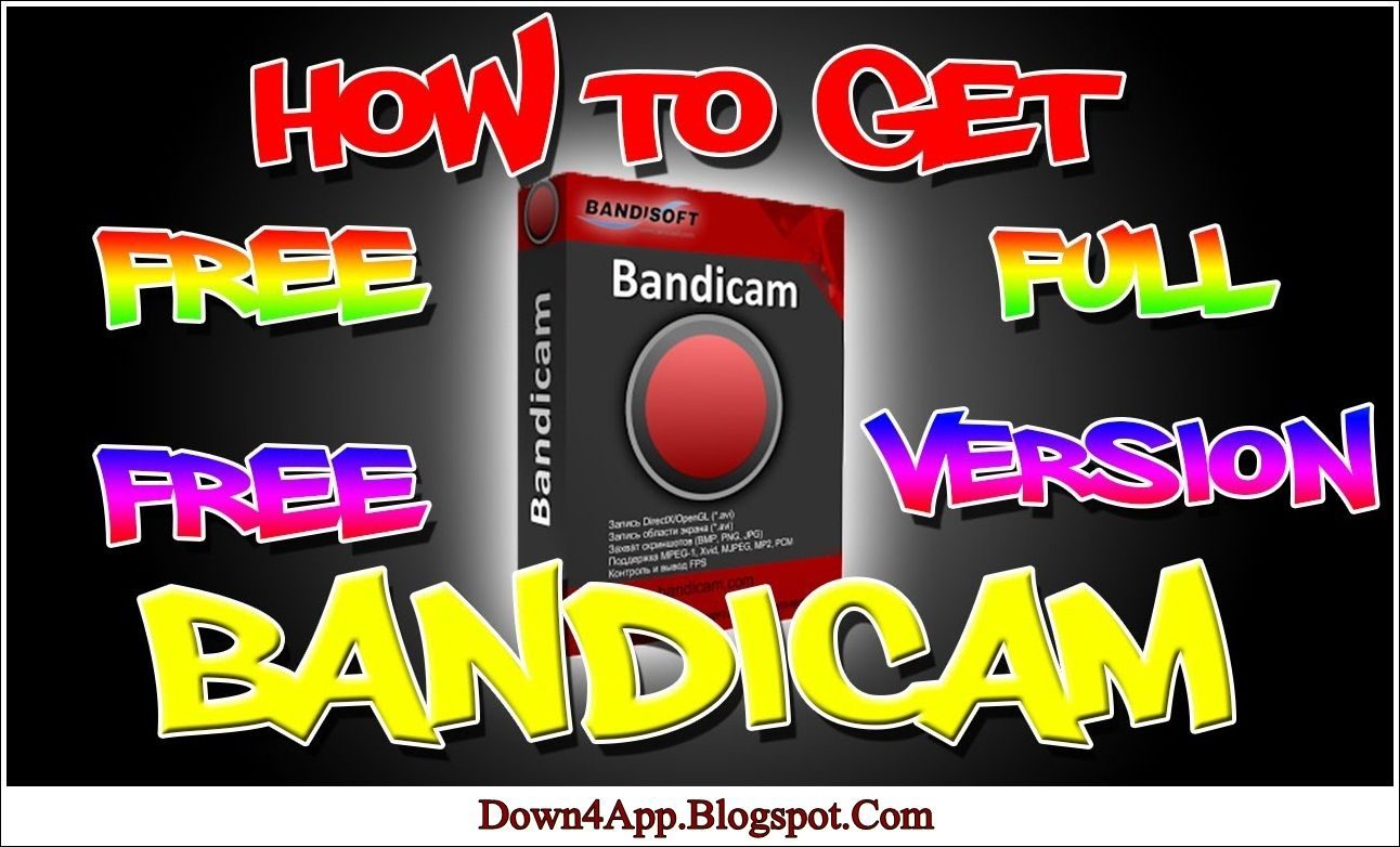 Bandicam 3.0.1.1002 Free Download For PC (With images