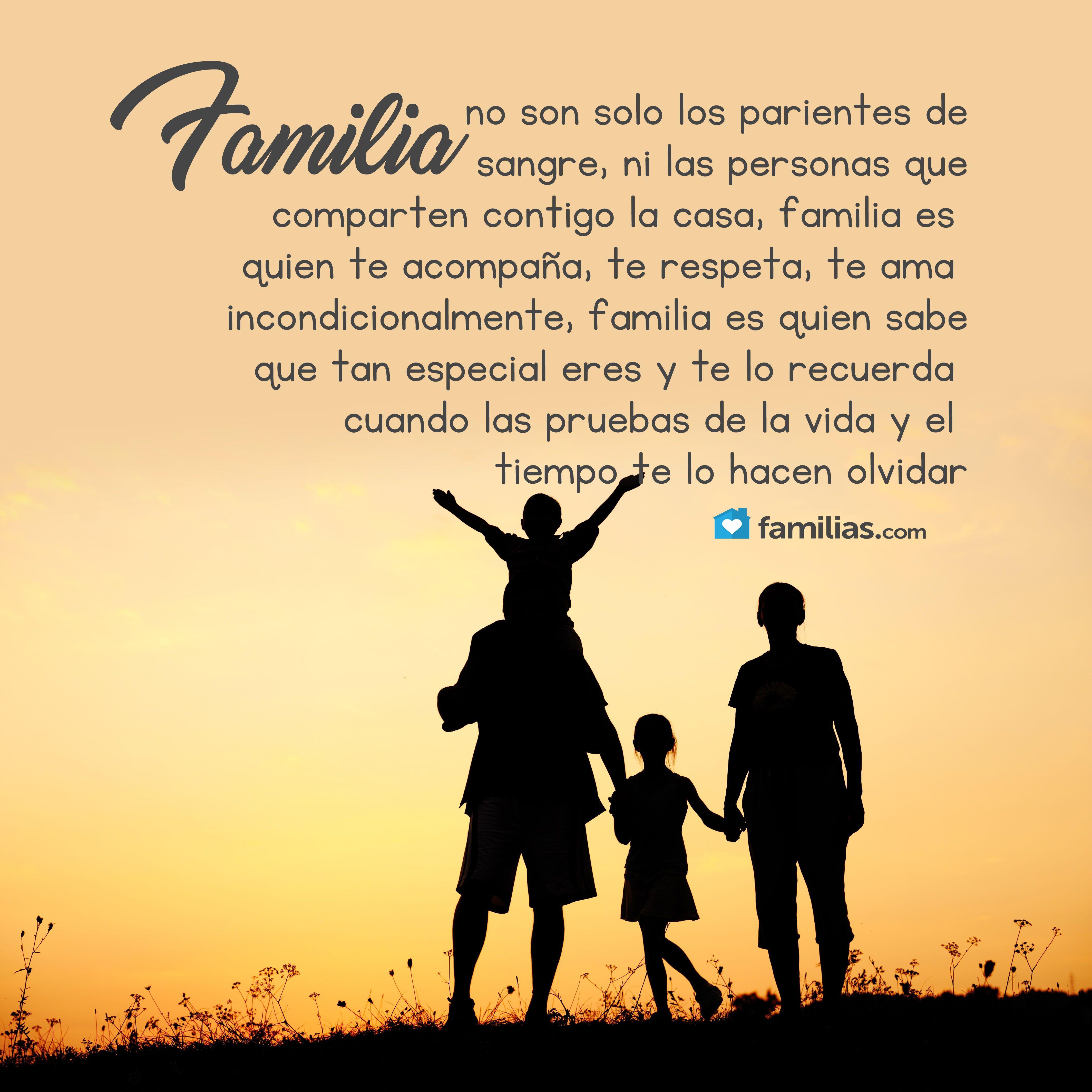 Frases De Amor Y Familia Yoamoamifamilia Www Familias Com Movie Posters Memes Movies