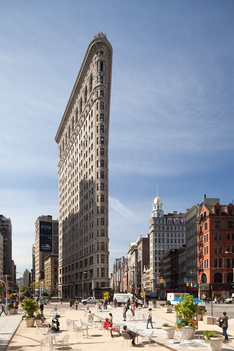 flatiron building new york city hledat googlem ny trip pinterest building. Black Bedroom Furniture Sets. Home Design Ideas