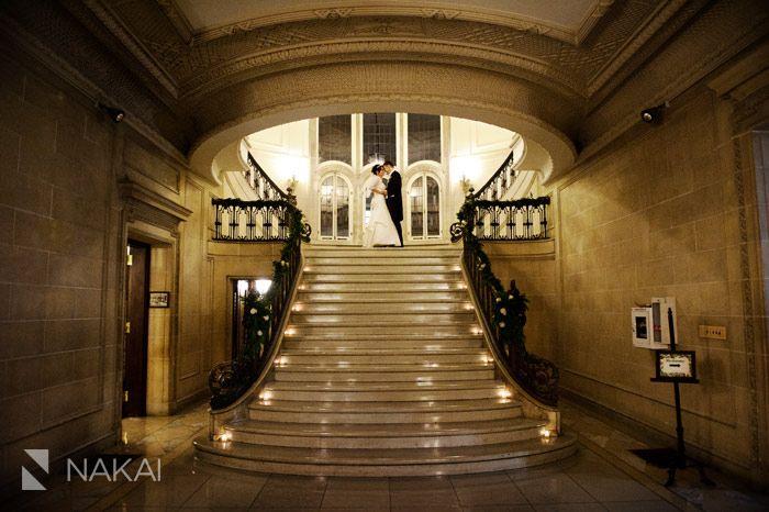 Cheap Wedding Photography Chicago: Armour House Wedding Photos! L + W!