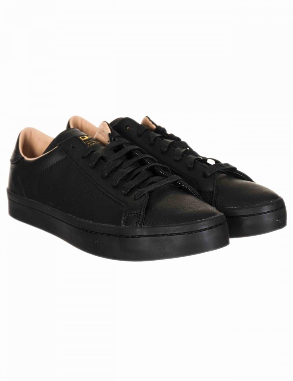 adidas Grand Court Shoes Vit →【Sneakers på Sportamore】