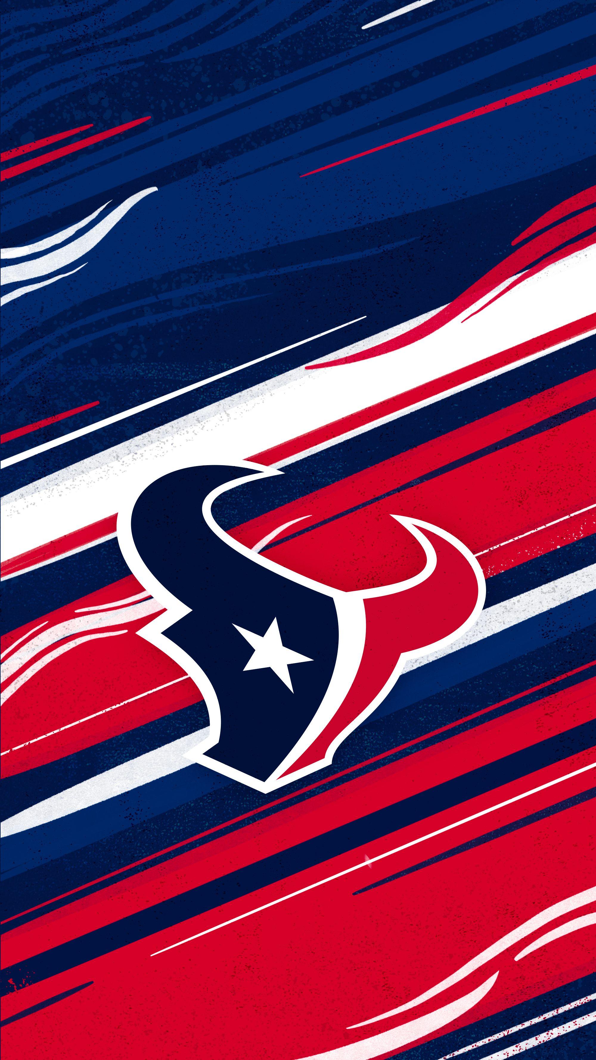 Wallpaper Wednesday Houston Texans Football Texans Football Houston Texans Football Logo