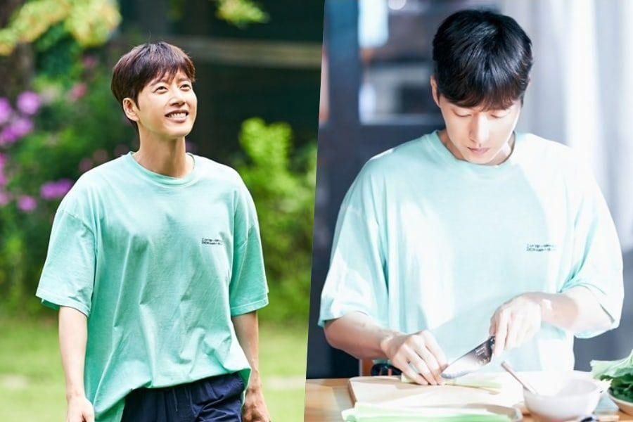 "Park Hae Jin's Cold Heart Melts With The Power Of Love In ""Forest"""