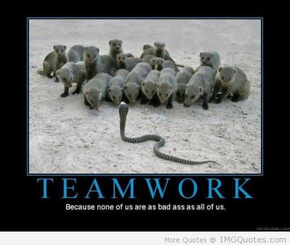 Effort Teamwork Quotes With Illustrations. QuotesGram   Team ...
