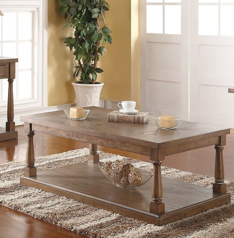 Fortunat coffee table table coffee table wayfair