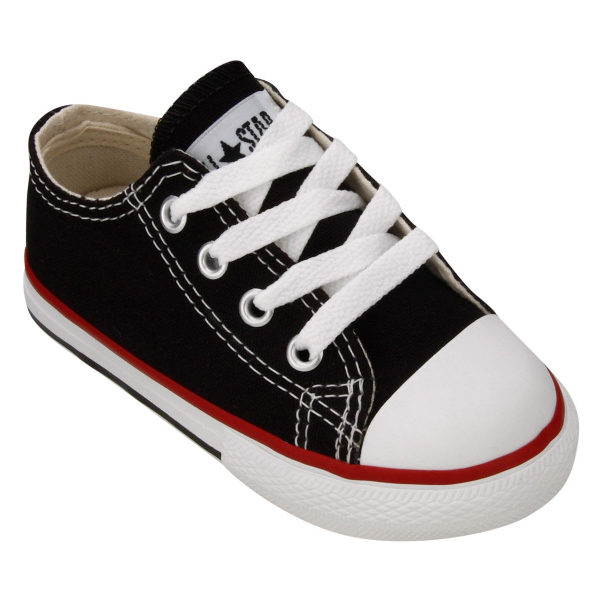 Tênis Converse All Star Ct As Core Ox Infantil Converse All Star Converse Tênis Converse