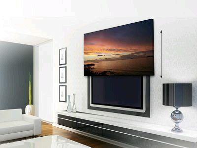 Mueble para televisión muebles Pinterest Condos, TVs and Condo
