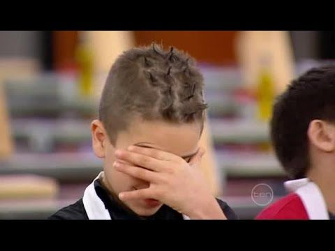 News Videos More Junior Masterchef Australia Season 1 Episode 4 Music Videos News Check More At Https Rocksta Masterchef Australia Masterchef Youtube