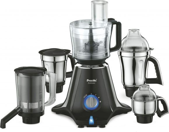 Benefits Of Owning A Preethi Mixer Grinder With Images