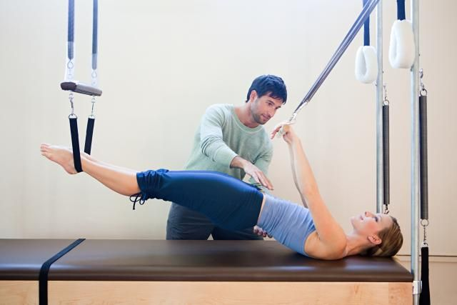 Are You Missing the Pilates in Your Pilates Workout? Pilates body - physical therapist job description