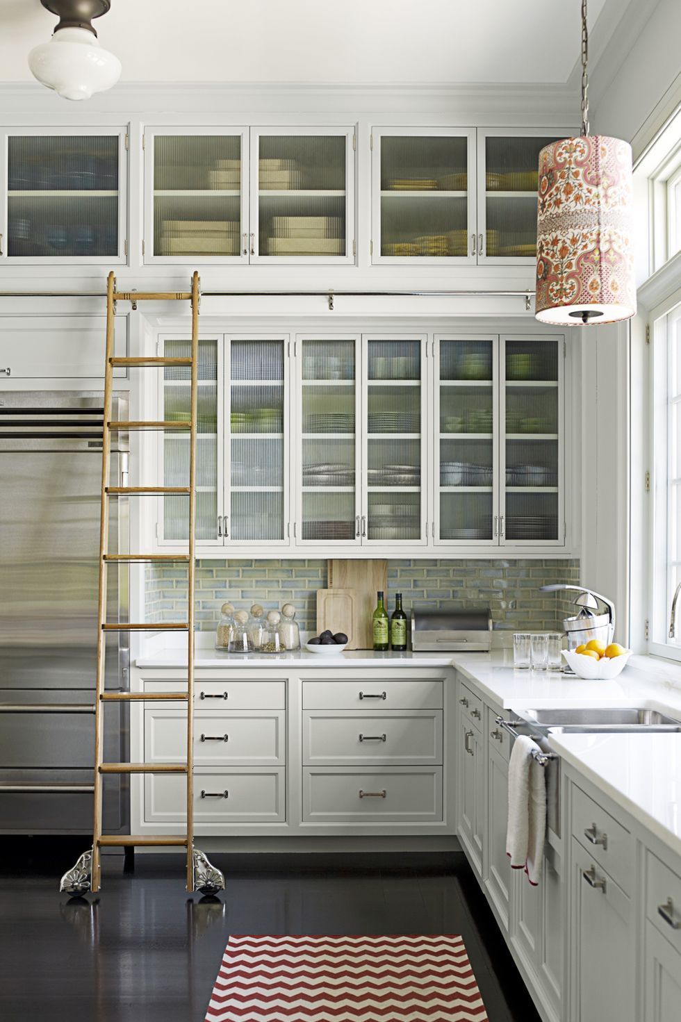 50 Clever Small Kitchen Ideas To Steal Kitchen Design Small Kitchen Design Farmhouse Style Kitchen