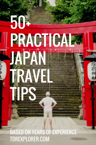 50+ Practical Japan Travel Tips -  - #Japan #practical #tips #Travel