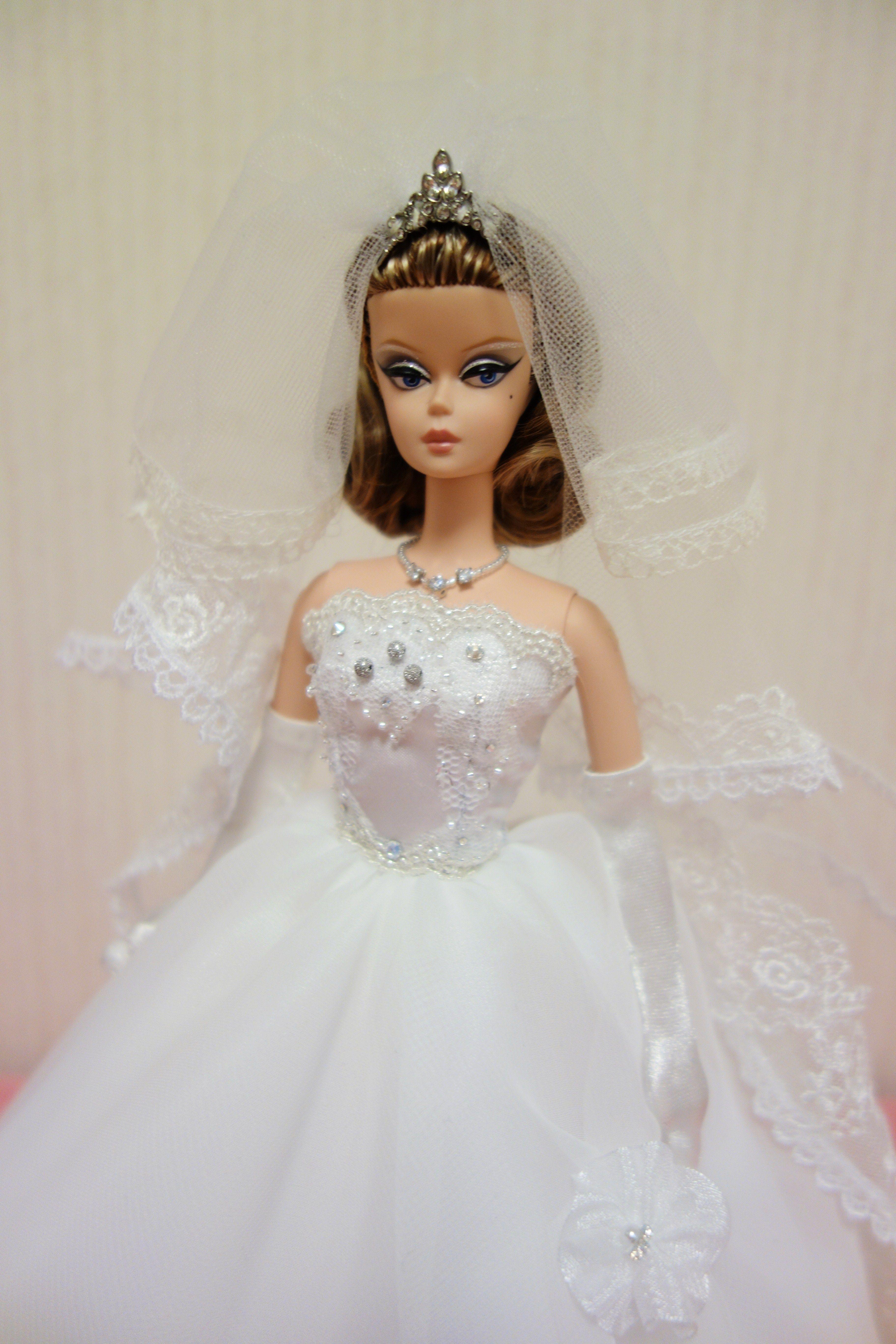 White cocktail dress for wedding  Pin by Jill Fracci on Bridal Dolls u their trousseau  Pinterest