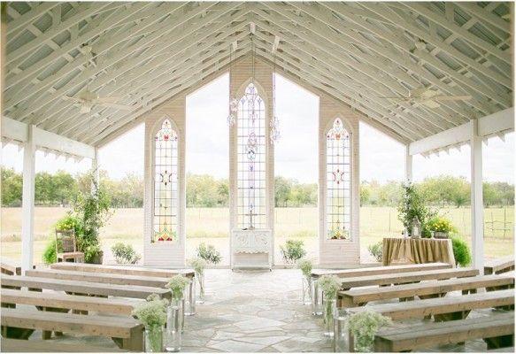 Gruene Estate New Braunfels Texas United States Venue Report Open Air Chapel Outdoor Wedding Venues Gruene Estate