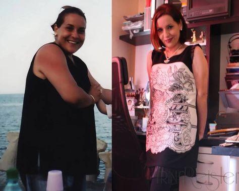 Pierderea în greutate modifică aspectul slăbește normal
