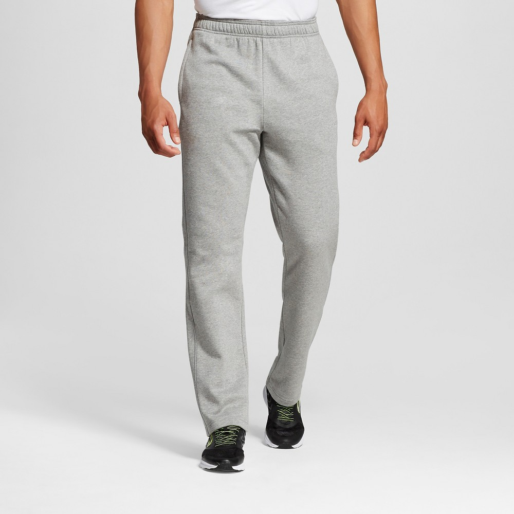 49f37092 The Men's Fleece Pant from C9 Champion is your new favorite basic. This sweat  pant's classic fit and comfy fabric makes it great for daily use as well as  a ...