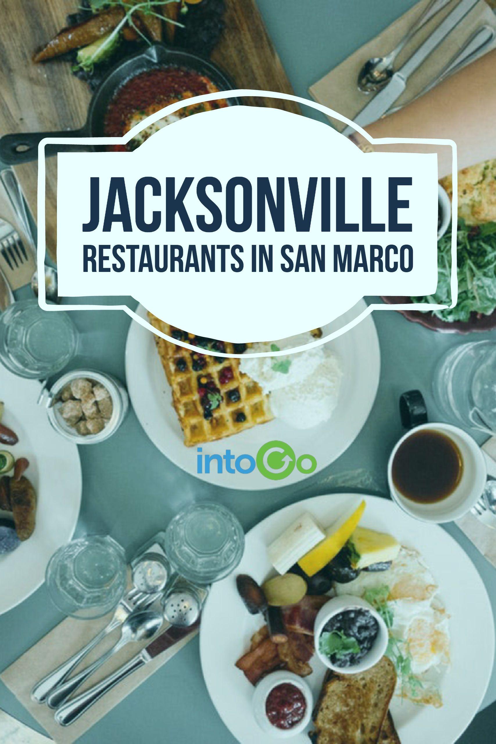 Breakfast Jacksonville - Best Breakfast 2017