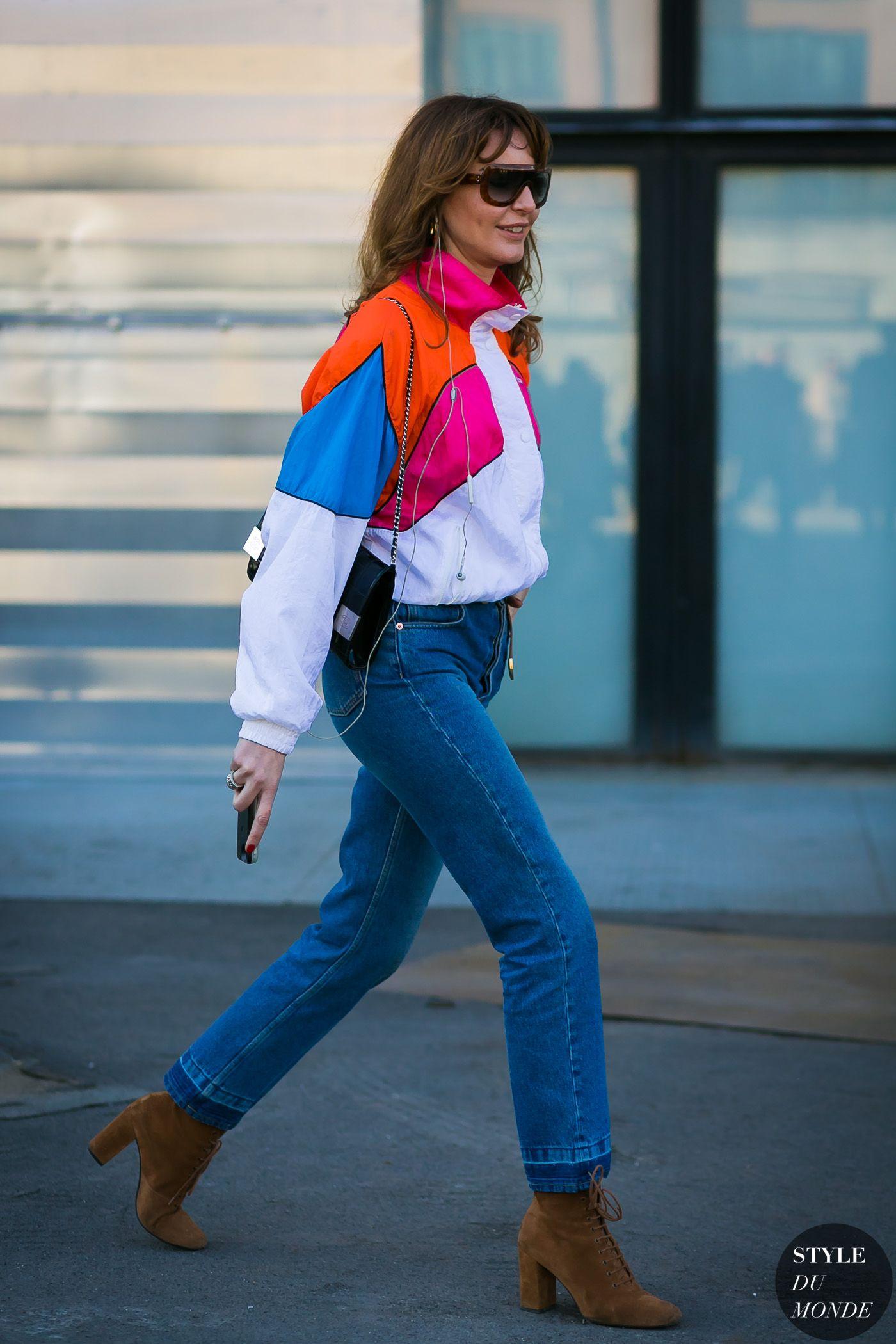 Ece Sukan by STYLEDUMONDE Street Style Fashion Photography
