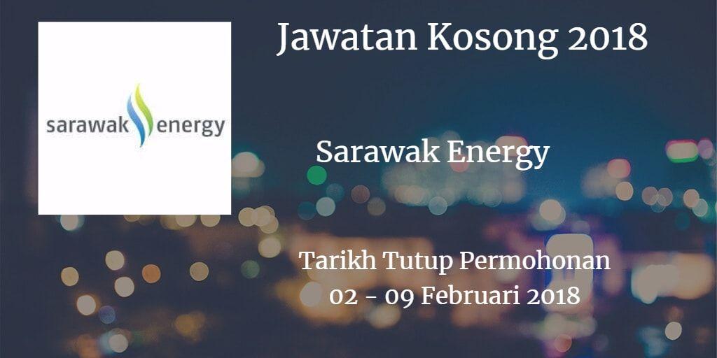 Jawatan Kosong Sarawak Energy 02 09 Februari 2019 Sarawak Energy Calon Yang Sesuai Untuk Mengisi Kekosongan Jawatan Sarawak Energy Terkini 201 Sarawak Energy