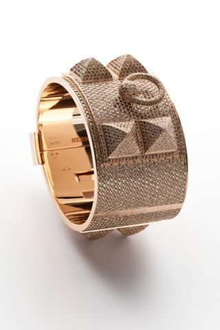 378574b30b1 Hermes Haute Bijouterie Bracelet