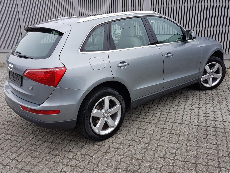 6000,00€ · Audi Q5 2.0 tdi 170 dpf s line quattro · Exterior y Marco ...