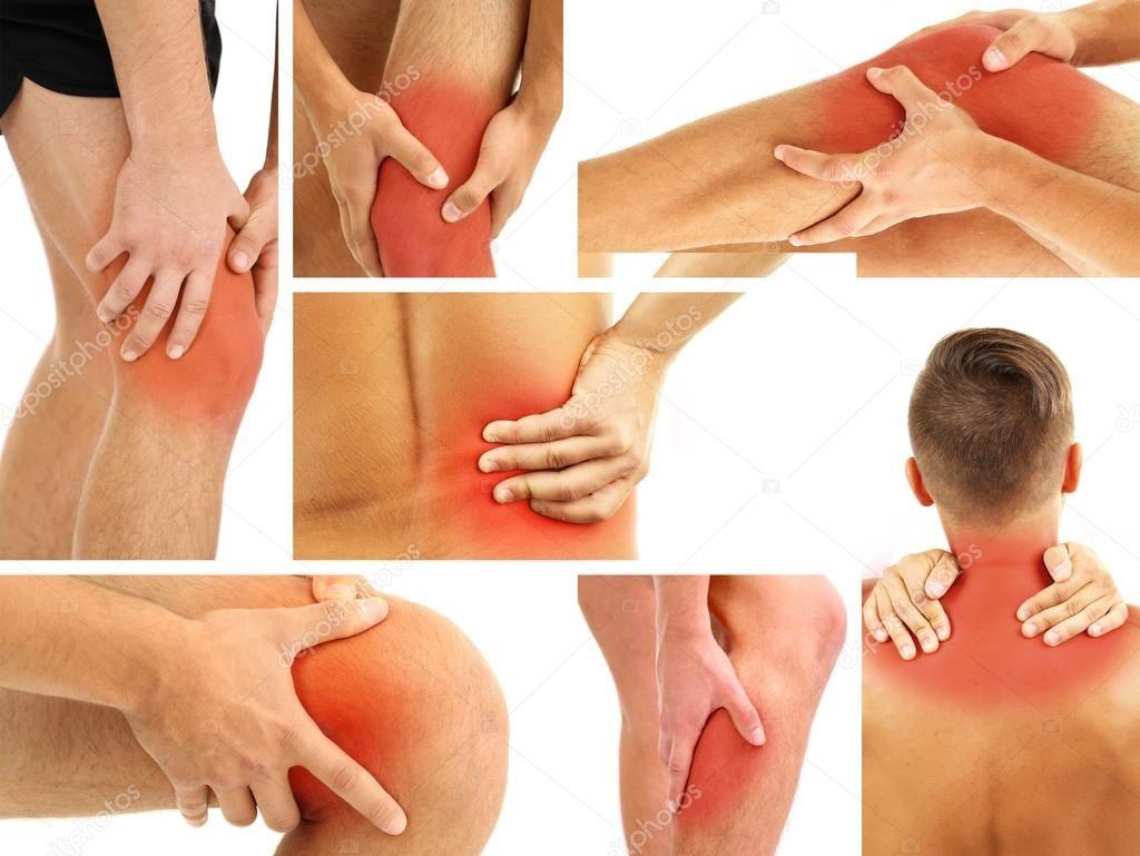 metode de tratament pentru durerile articulare