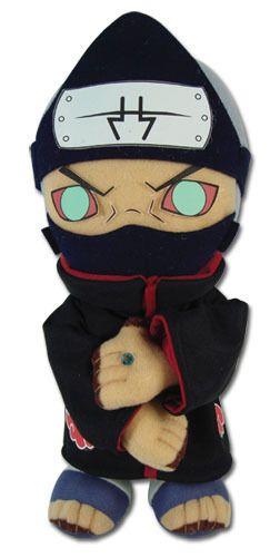 Naruto Shippuuden 8'' Kakuzu Plush NEW | Collectibles, Animation Art & Characters, Japanese, Anime | eBay!