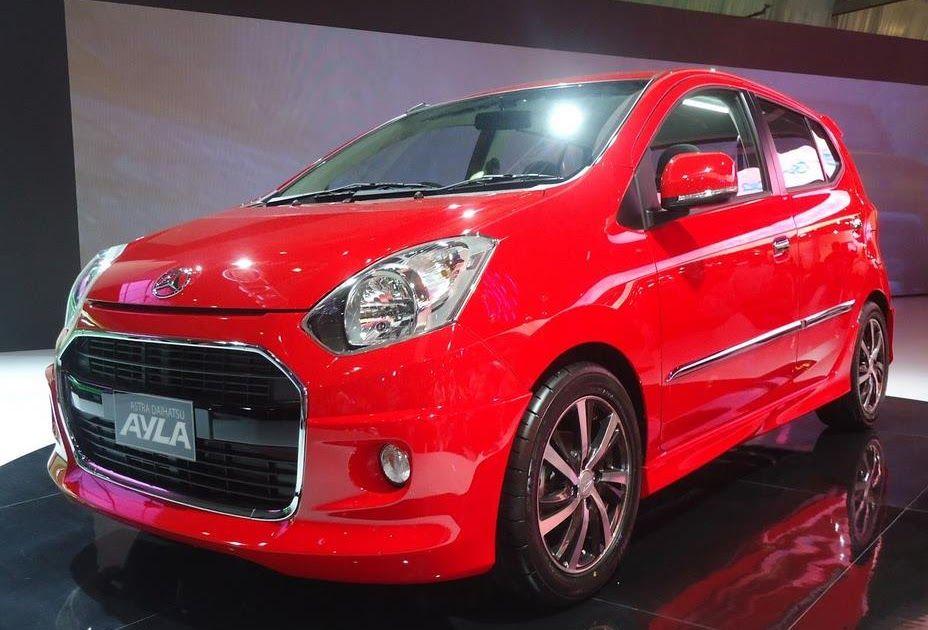 Gambar Mobil Agya Merah Terbaru Gambar Modifikasi Mobil Agya Warna Merah Sobat Modifikasi Mobil Sedan Tanpa Bagasi Spesif Modifikasi Mobil Daihatsu Mobil