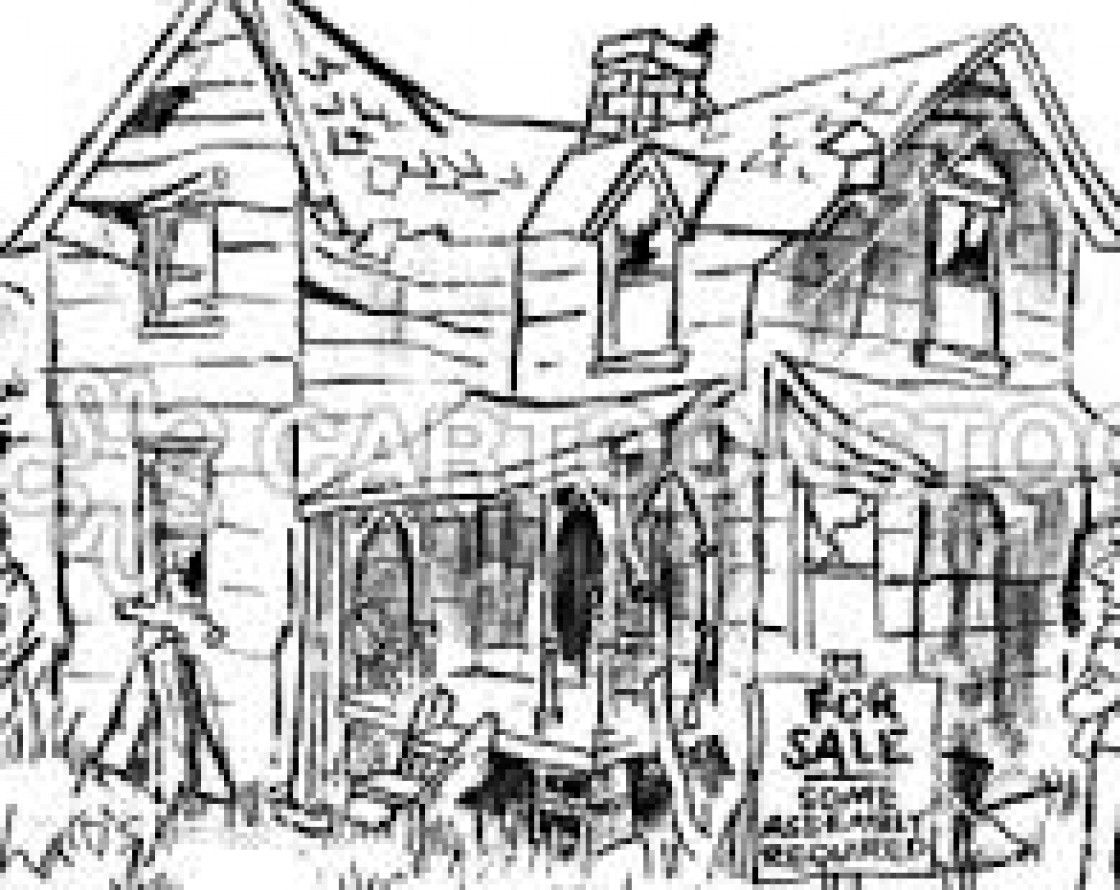 Victorian house coloring pages | Coloring pages | Pinterest