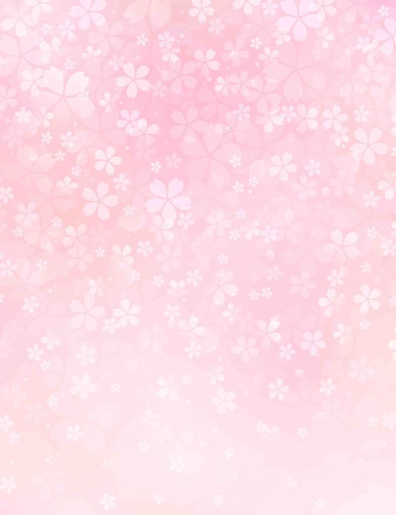 Baby Wallpaper Pink Background