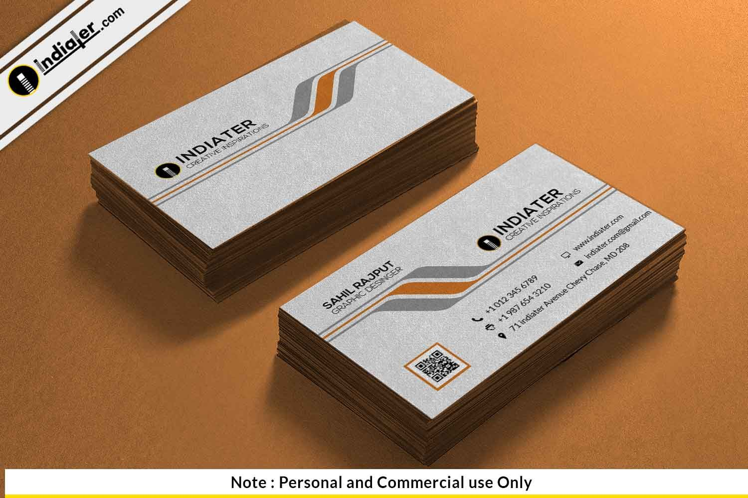 Free Professional Film Production Business Card Psd Business Card Psd Graphic Design Business Card Premium Business Cards
