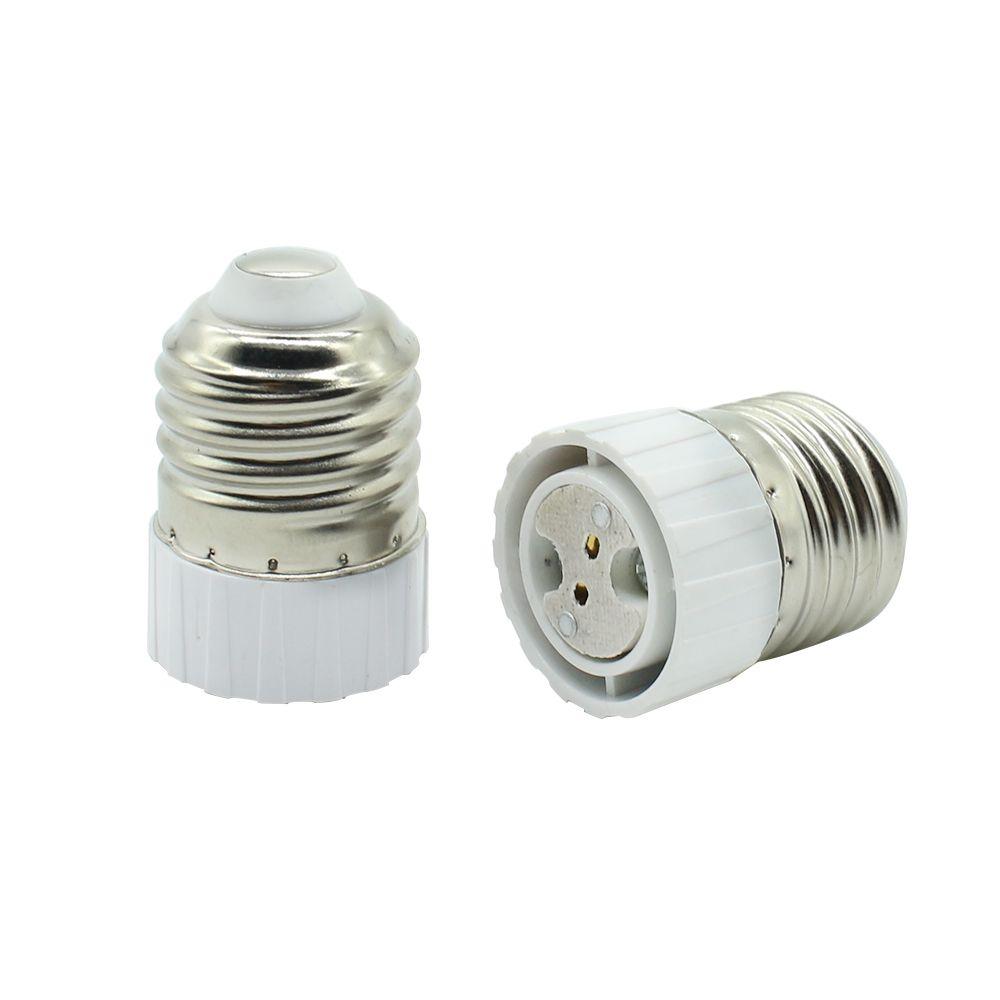 1 Pcs E27 Ke Mr16 Lampu Pemegang Adapter Converter E27 Lampu