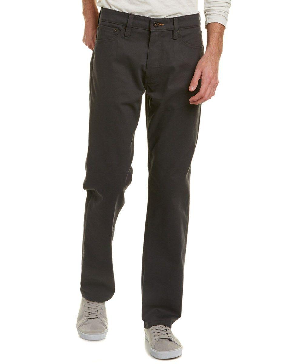 6324c62703f LEVI'S Levi's Skate 504 Bull Denim Straight Leg. #levis #cloth ...