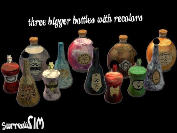 Requeast:bottled up request's.wcif   Sims 4 Studio
