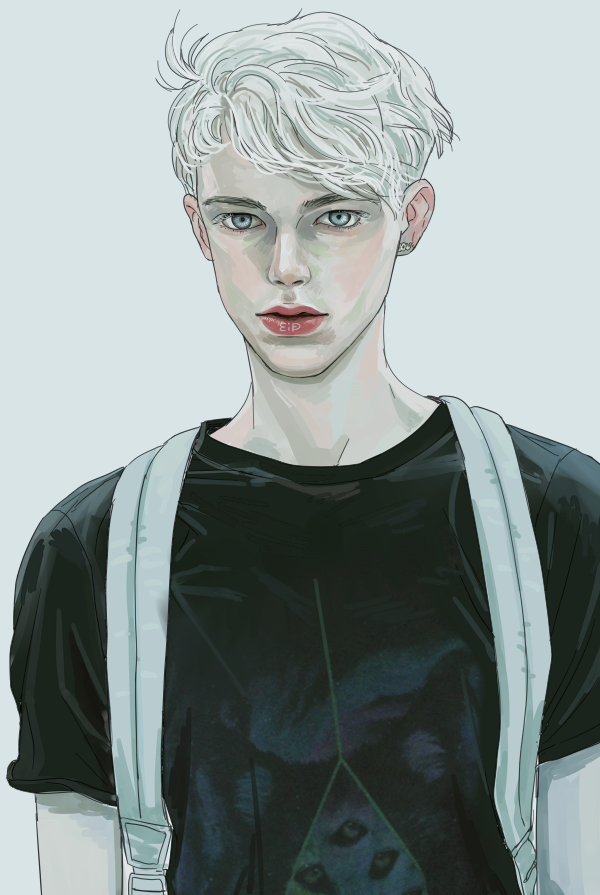 Paul Craddock on Behance - For more styling tips and ...