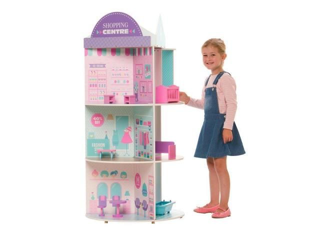 Rotating Spinning Dolls 3 Levels house /... is listed on For Sale on Austree - Free Classifieds Ads from all around Australia - http://www.austree.com.au/baby-children/toys-indoor/rotating-spinning-dolls-3-levels-house-shops_i2060