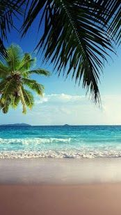 Top Android Beach Live Wallpaper Free Download Tropical