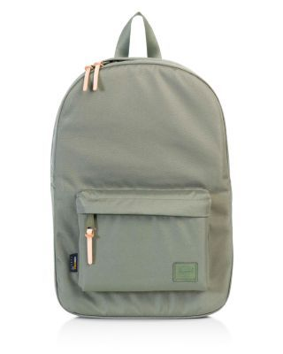 HERSCHEL SUPPLY CO. Winlaw Backpack.  herschelsupplyco.  bags  leather   polyester  backpacks  cotton   b74b8c9c95205