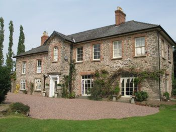 Wedding Venue Hereford Lyde Court