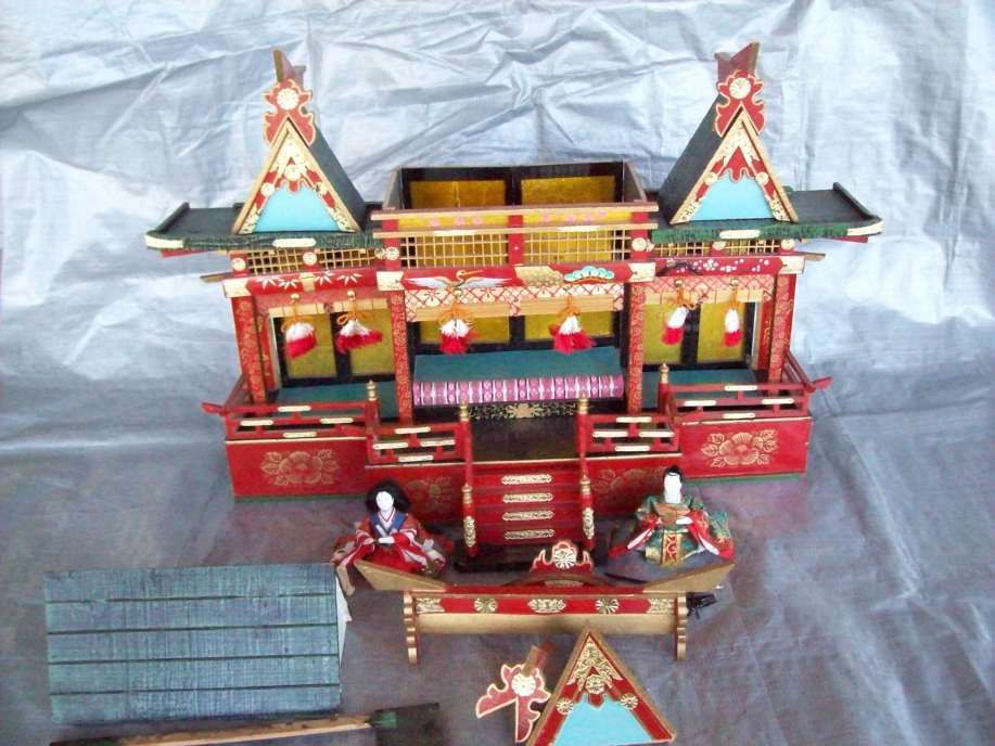 japanese doll houses - Google Search