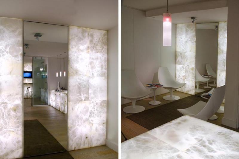 atelier alain ellouz yard bathroom home decor toilet. Black Bedroom Furniture Sets. Home Design Ideas