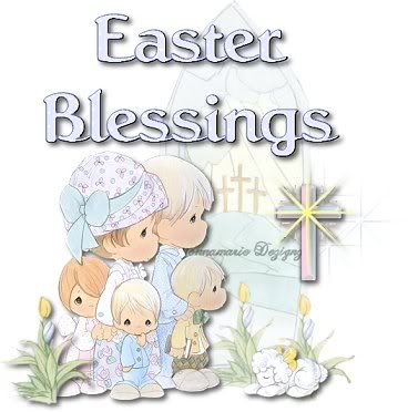 precious moments images clipart | Precious Moments Easter Graphics Code | Precious Moments Easter ...