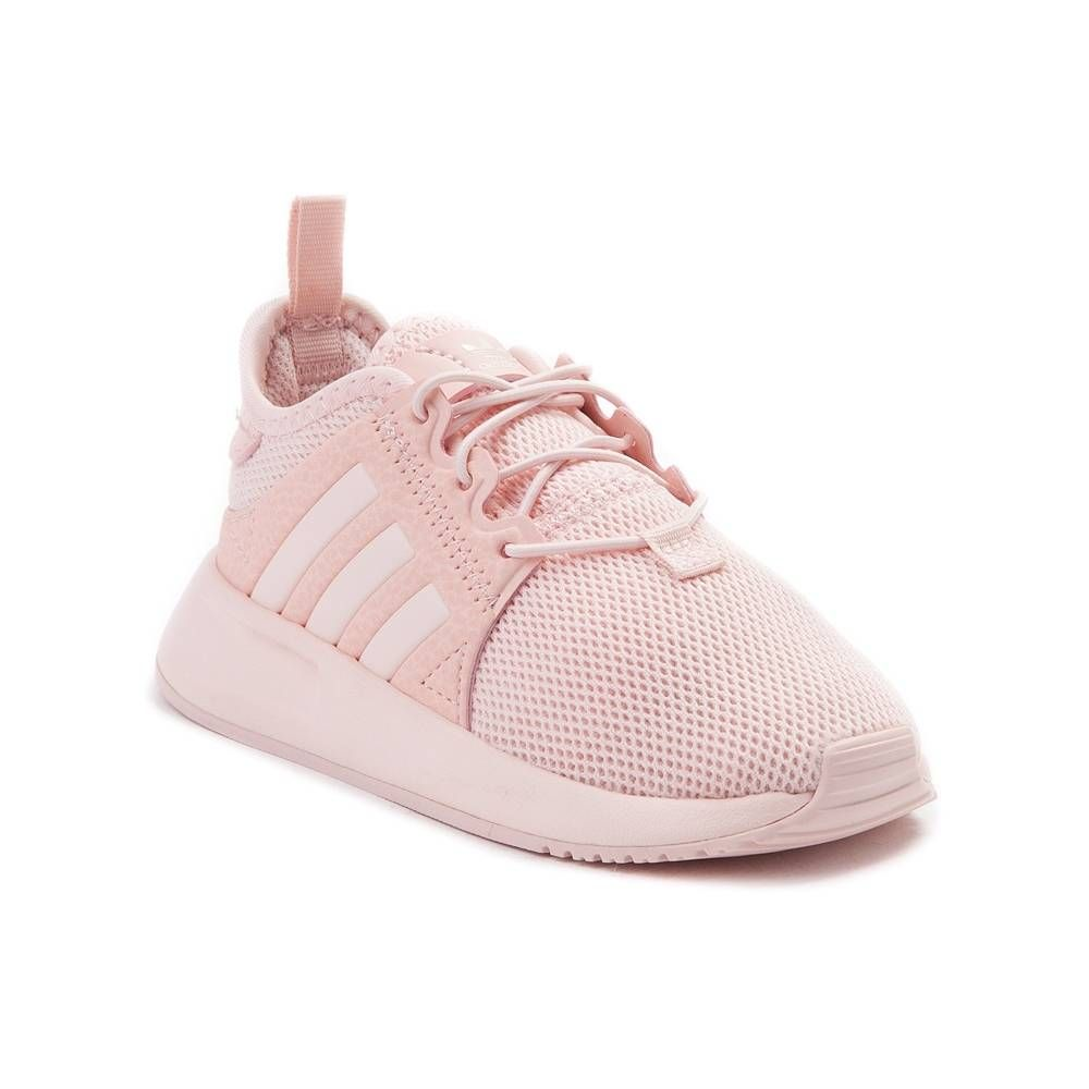 cebd20bdbac80 Toddler adidas X PLR Athletic Shoe