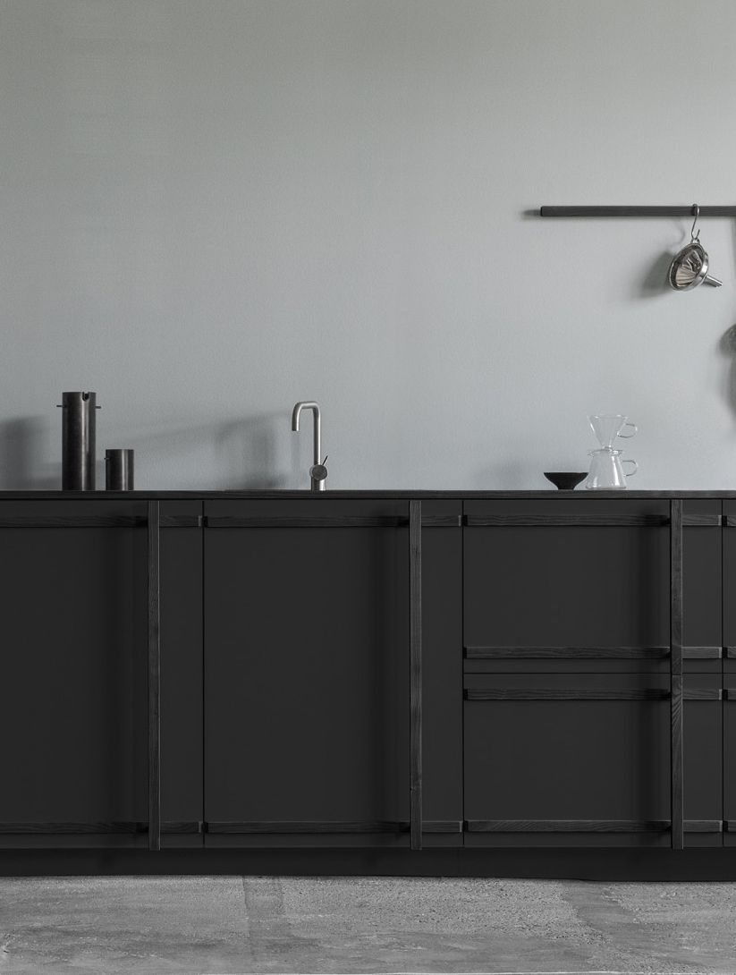 Clh kitchen for ikea cabinets a new lovely kitchen by reform