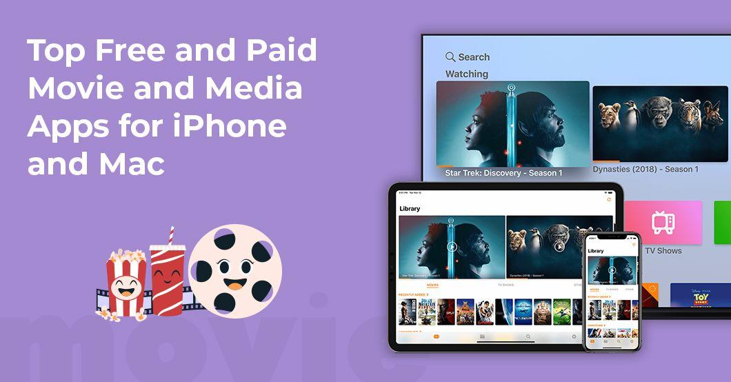 Top free macbook apps
