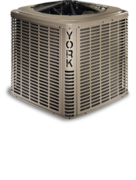 York® LX Series YCJF Air Conditioner Advanced