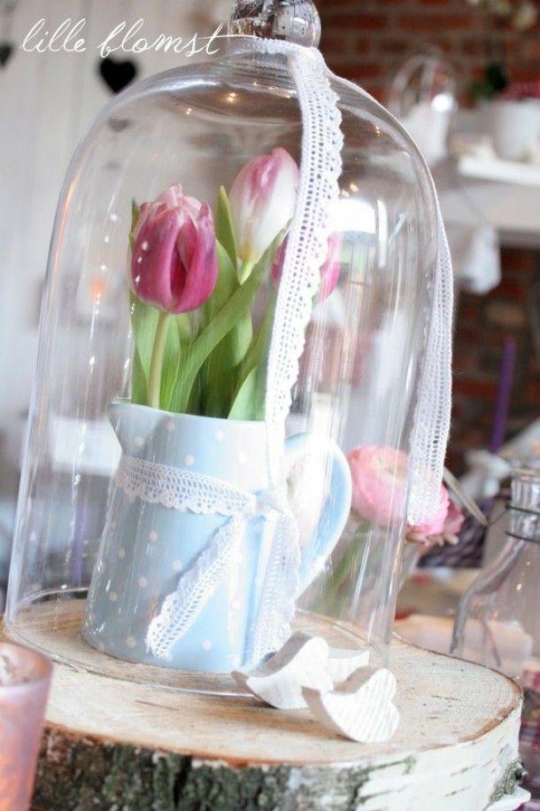 Spring Bell Jar