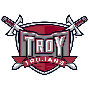 Printable Troy Trojans Logo Troy Trojans Sports Logo Troy