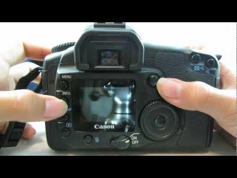 canon eos 20d 8 2mp digital slr camera review tutorial read the rh pinterest com canon eos 20d service manual repair guide Canon EOS 20D