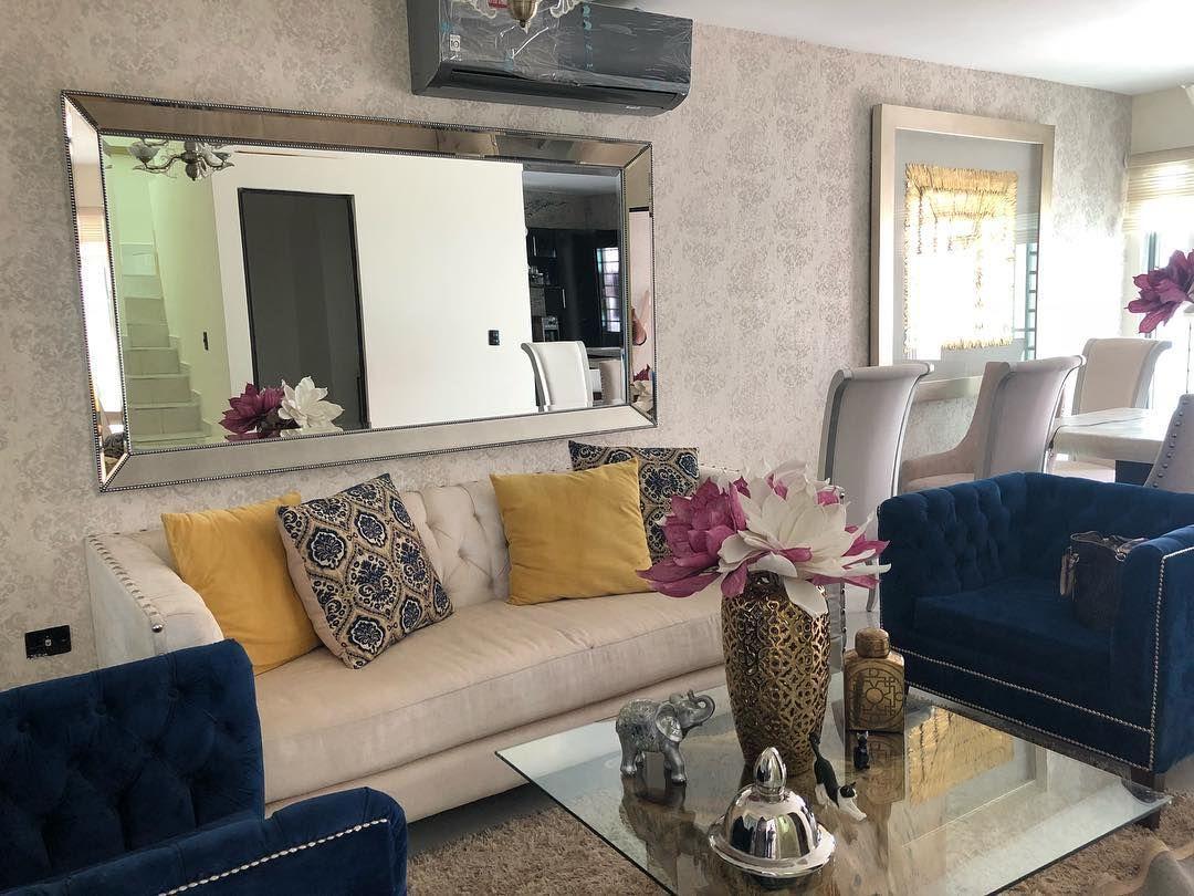 Muebles de sala modernos 2018 decoracion de salas for Muebles modernos para sala